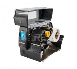 Принтер этикеток Zebra ZT411 (ZT41142-T0E0000Z). Фото 3