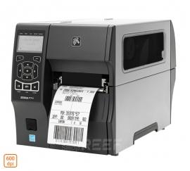 Принтер этикеток Zebra ZT410 (ZT41046-T0E0000Z)