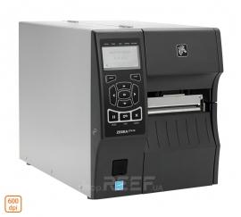 Принтер этикеток Zebra ZT410 (ZT41046-T0E0000Z). Фото Принтер этикеток Zebra ZT410 (ZT41046-T0E0000Z)