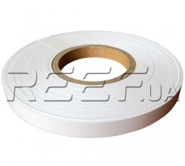 Сатиновая лента SRF61W 15ммx200м, белая (Стандарт) - 1