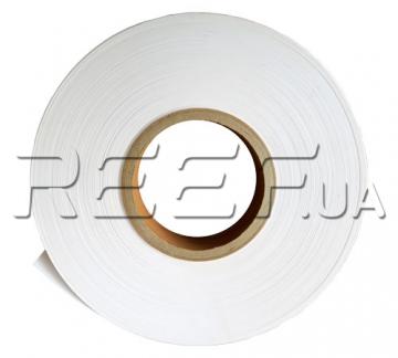 Сатиновая лента SRF61W 40ммx200м, белая (Стандарт) - 1