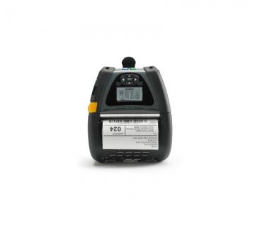 Принтер этикеток Zebra QLn420 (QN4-AUNAEM11-00) - 1