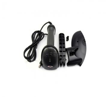 Сканер штрихкода SUNLUX XL-6200A USB (с подставкой) - Сканер штрихкода SUNLUX XL-6200A USB (с подставкой)