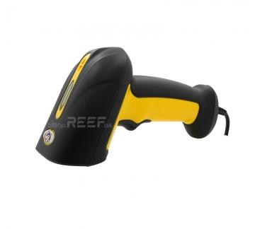 Сканер штрих кода SUNLUX XL-3500 2D (Industrial) RS232 - Сканер штрих кода SUNLUX XL-3500 2D (Industrial) RS232