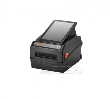 Принтер этикеток Bixolon XQ-840 - 1