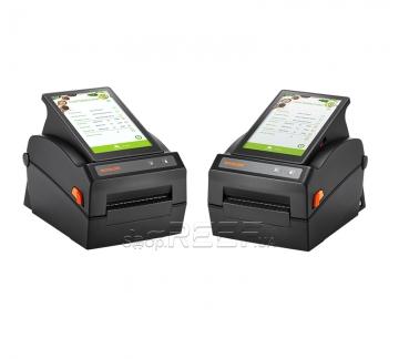 Принтер этикеток Bixolon XQ-840 - 12