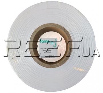 Сатиновая лента SRF94WP 60 мм x 200 м Премиум - 1