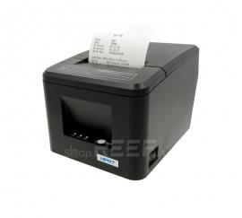 Принтер чеков HPRT TP80BE (USB+Serial+Ethernet)