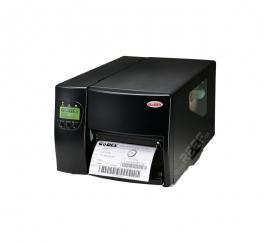 Принтер этикеток GoDEX EZ6300Plus