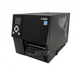 Принтер этикеток и чеков HPRT LPQ58 (чёрный)