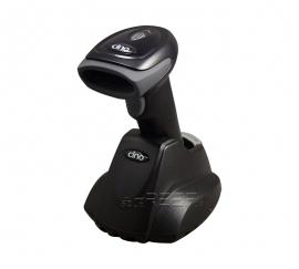 Сканер штрихкода Cino F680BT (чёрный)