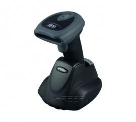 Сканер штрихкода Cino F780BT (чёрный)