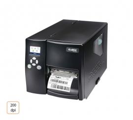 Принтер этикеток GoDEX EZ2250i