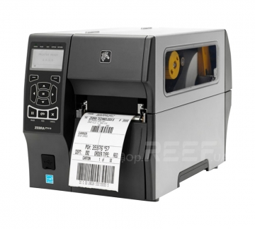 Принтер этикеток Zebra ZT410 (ZT41042-T0EC000Z) - 1