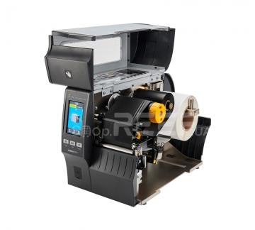 Принтер этикеток Zebra ZT411 (ZT41142-T0E0000Z) - 3