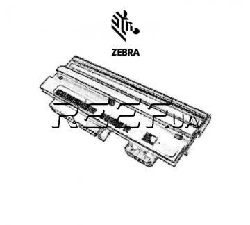 Термоголовка 600 dpi для Zebra ZM400 (79802M) - Термоголовка 600 dpi для Zebra ZM400 (79802M)