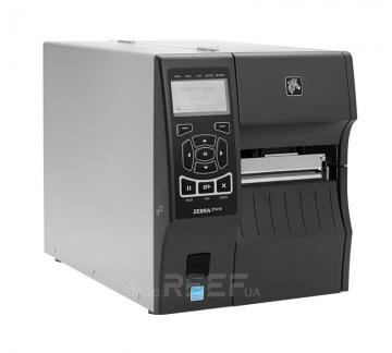 Принтер этикеток Zebra ZT410 (ZT41042-T0EC000Z) - Принтер этикеток Zebra ZT410 (ZT41042-T0EC000Z)