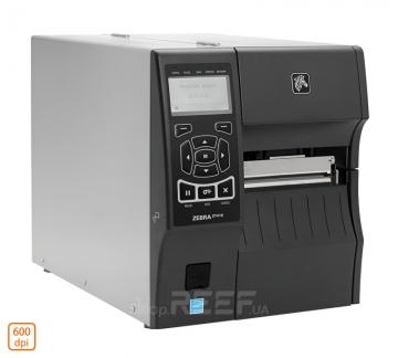 Принтер этикеток Zebra ZT410 (ZT41046-T0E0000Z) - Принтер этикеток Zebra ZT410 (ZT41046-T0E0000Z)